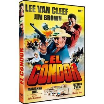 El condor - DVD