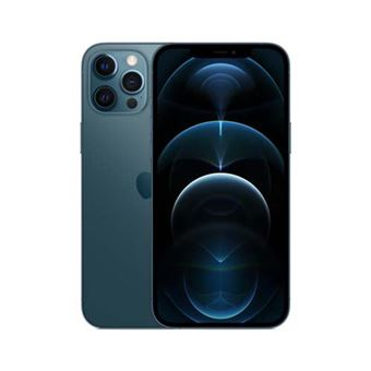 Apple iPhone 12 Pro 6,1'' 128GB Azul pacífico