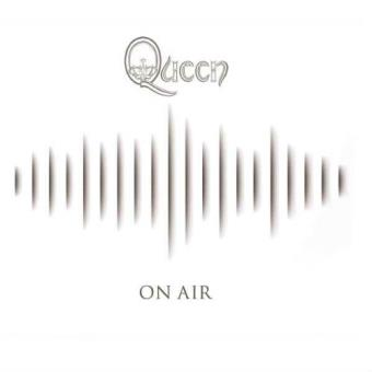 On Air (Box Set)