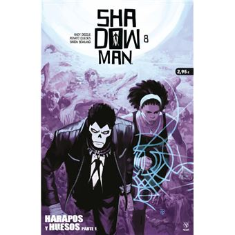 Shadowman 8
