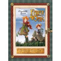 Un año en el pueblo Fairy Oak El diario de Vainilla y Pervinca