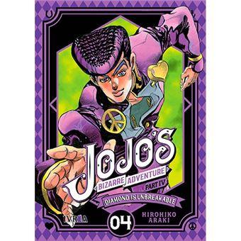 Jojo's Bizarre Adventure 4 - Diamond is Unbreakable 4