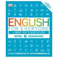 English For Everyone (Edición en español) Nivel avanzado 4. Libro de ejercicios