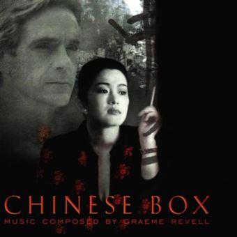 Chinese Box B.S.O.