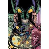 El asombroso Spiderman núm  22. Marvel Saga 49