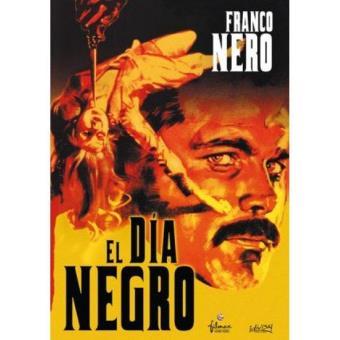 El día negro - DVD