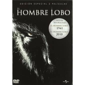 Pack El hombre lobo (2010-1941) - DVD