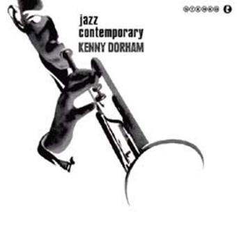 Jazz Contemporary - Vinilo