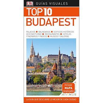 Guías Visuales. Top 10: Budapest