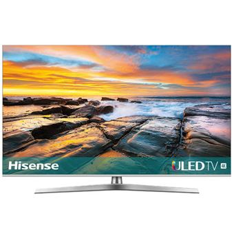TV ULED 55'' Hisense 55U7B  IA 4K UHD HDR Smart TV