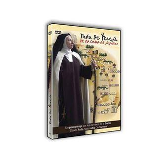 Ruta de Teresa - de la Cuna al Sepulcro - DVD