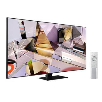 TV QLED 55'' Samsung QE55Q700T 8K UHD HDR Smart TV