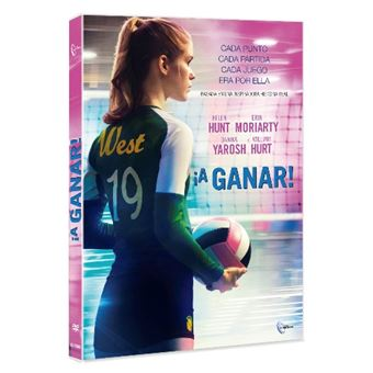 ¡A ganar! - DVD