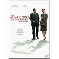 Al encuentro de Mr. Banks - DVD