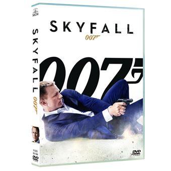 007: Skyfall - DVD