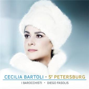 St. Petersburg + Libro