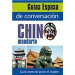 Guias de conversacion chino mandari