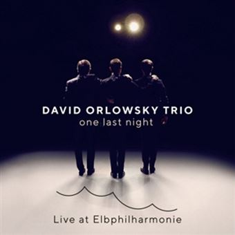 One Last Night - Live..