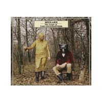 The Trials Of Van Occupanther - Vinilo