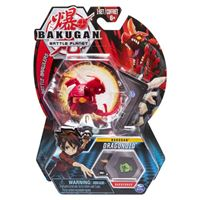 Bakugan Core Booster Pack Bizak