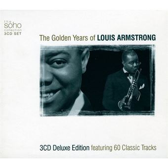 The Golden Years of - 3 CD