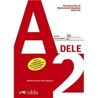 Preparación al DELE A2. Libro del alumno