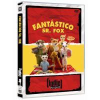 Fantástico Sr. Fox - DVD