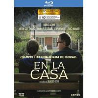 En la casa - Blu-Ray