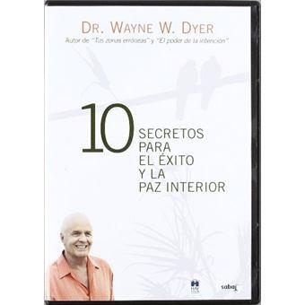 10 secretos para el éxito y la paz interior - DVD