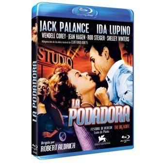 La podadora - Blu-ray