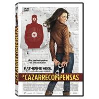 La cazarrecompensas - DVD