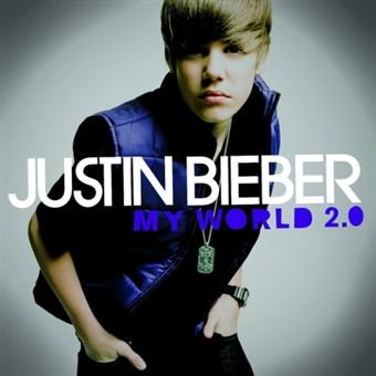 My World 2.0 - Vinilo