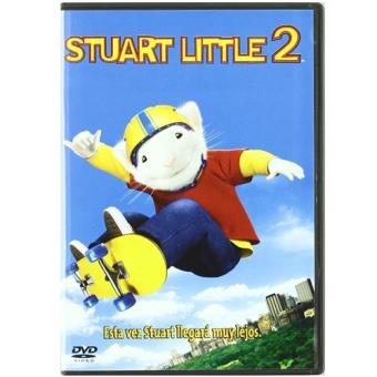 Stuart Little (parte 2) - DVD