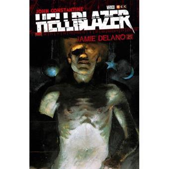 Hellblazer jamie delano 2-vertigo