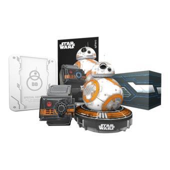 Star Wars Sphero BB8 + pulsera Force droide robótico interactivo