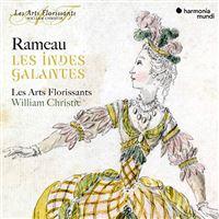 Rameau - Les Indes Galantes - 3 CD