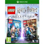LEGO Harry Potter Collection XBox One