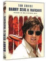 Barry Seal: El traficante - DVD