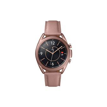 Smartwatch Samsung Galaxy Watch 3 41mm Bronce