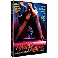 Ángel de Venganza (1981) - DVD