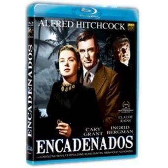 Encadenados - Blu-Ray