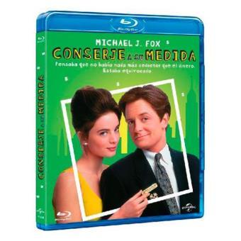 Conserje a su medida - Blu-Ray