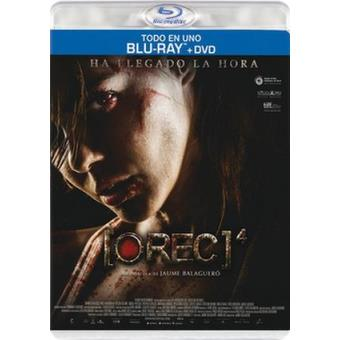 REC 4: Apocalipsis - [•REC]4 - Blu-Ray + DVD + Copia Digital