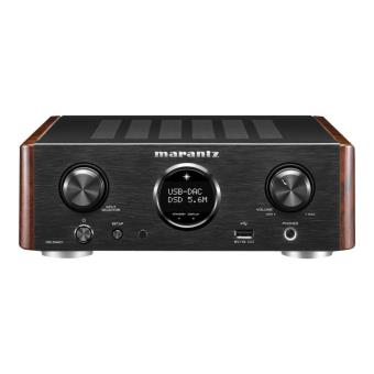 Amplificador de Auriculares Marantz HD-DAC1 Negro (Producto Reacondicionado)