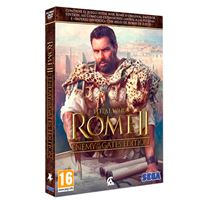 Total War: Rome II Ed Enemy at the Gates PC