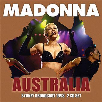 Australia - 2 CD
