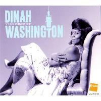 The Best Of Dinah Washington - Exclusiva Fnac