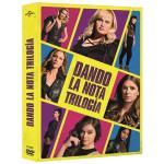Dando la nota 1-3 - DVD