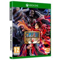 One Piece Pirate Warriors 4 Kaido XBox One