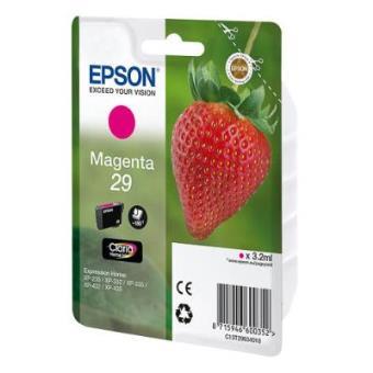 Cartucho de tinta Epson 29 M
